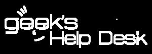 Geeks Help Desk